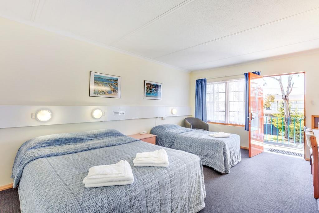 Martin Cash Motel best hostels in Hobart