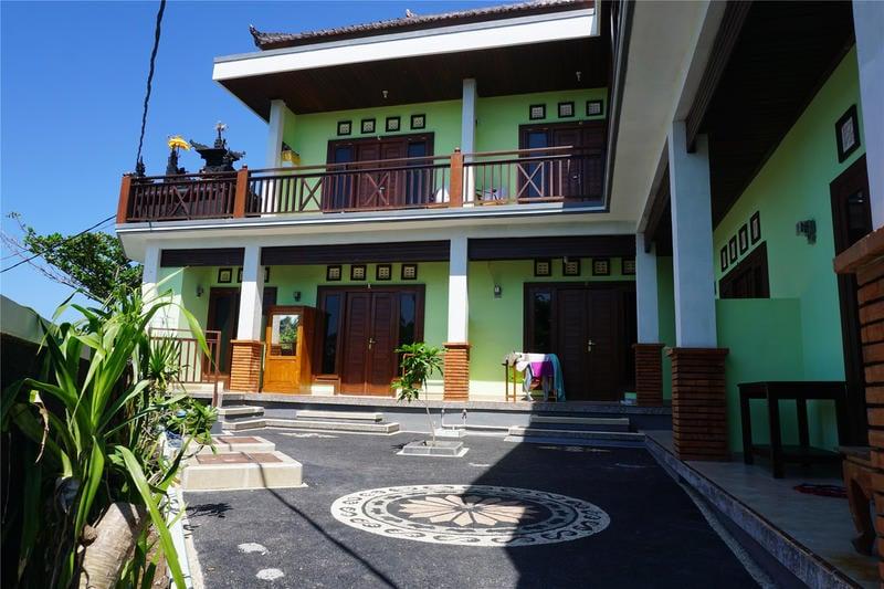 Merta Nadi Homestay best hostels in Uluwatu