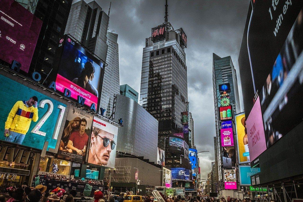 Midtown ttd New York