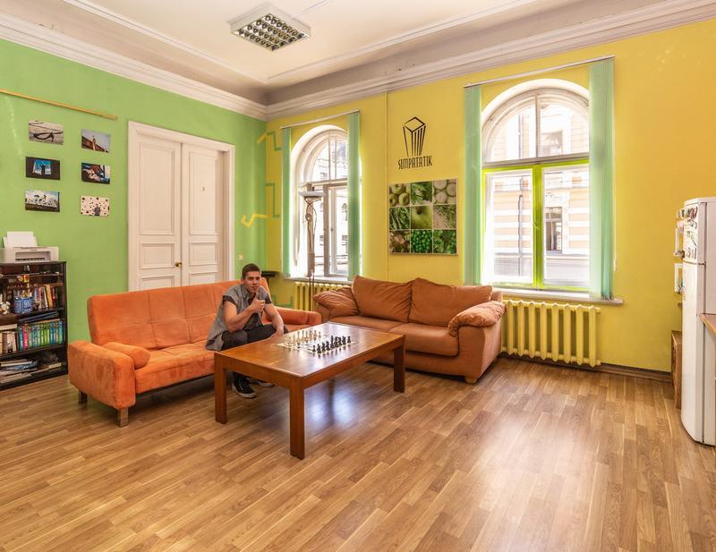 Mr Hostel best hostels in Riga