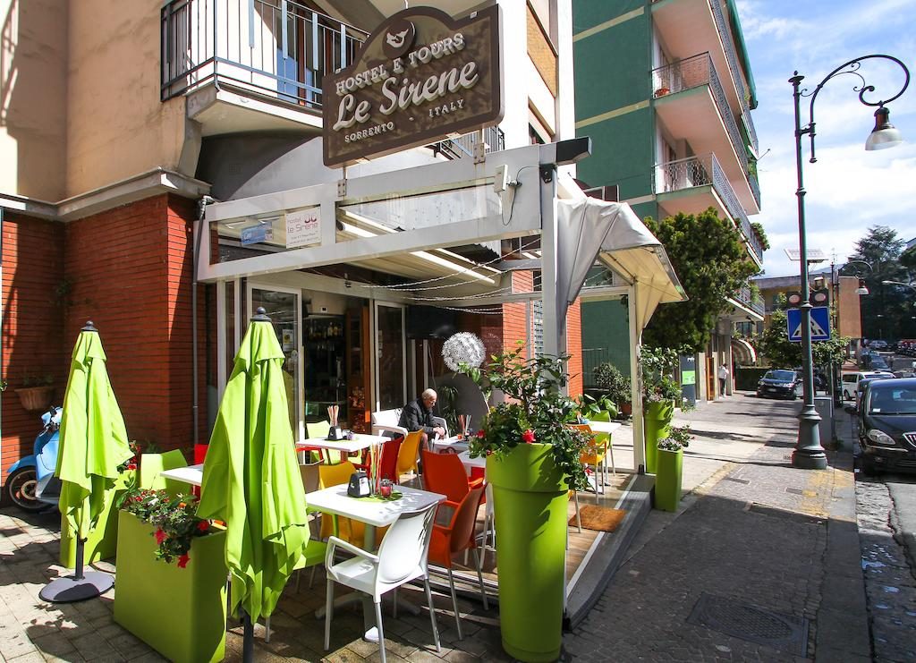 Ostello Le Sirene best budget hotels in Sorrento