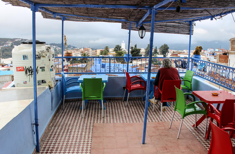 Pension Soukia best hostels in Chefchaouen