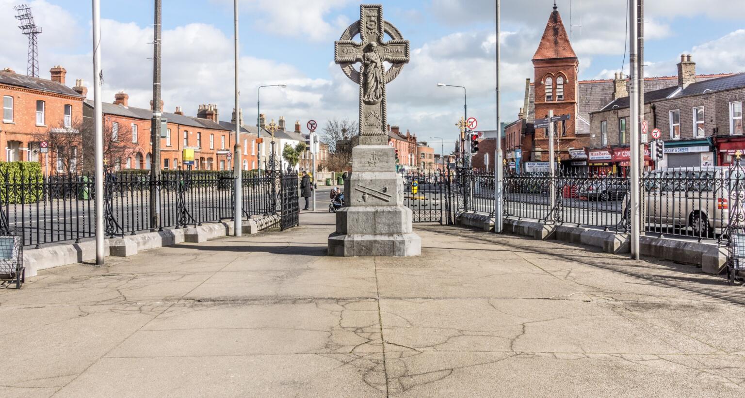 Phibsborough, Dublin