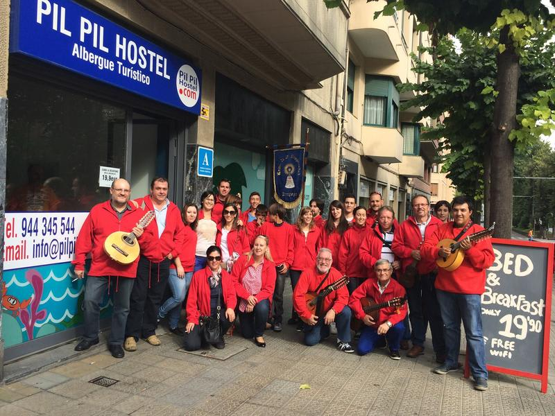 Pil Pil Hostel best hostels in Bilbao