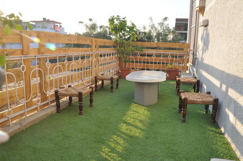 Pink Elephant best hostels in Jaipur