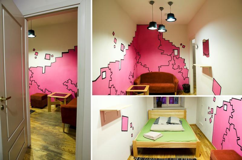 Pogo Hostel best hostels in Vilnius