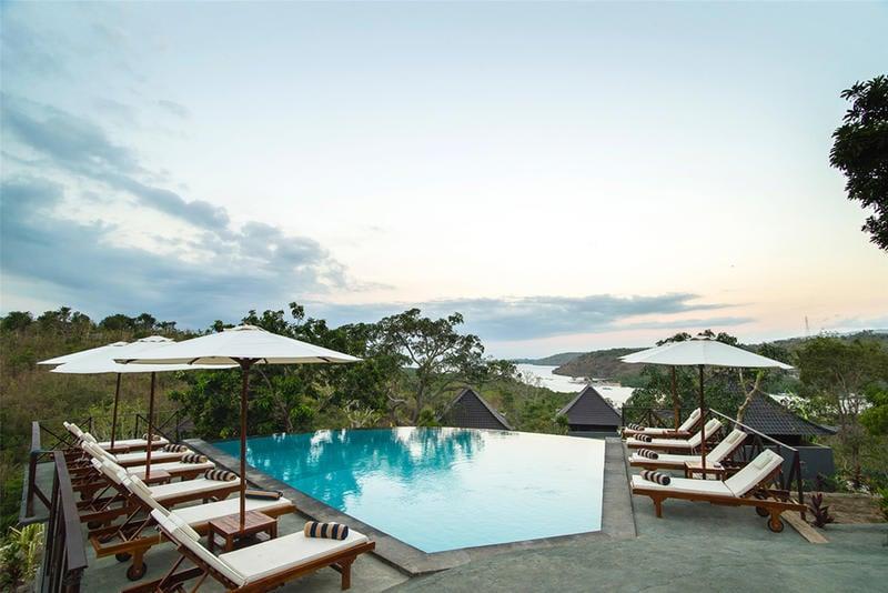 Poh Manis Lembongan best hostels in Nusa Lembongan and Nusa Penida