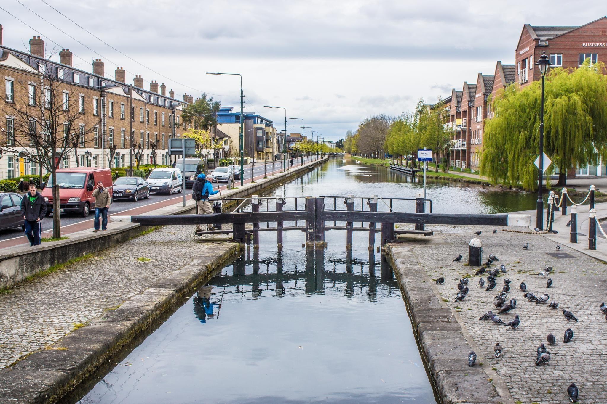 Portobello, Dublin