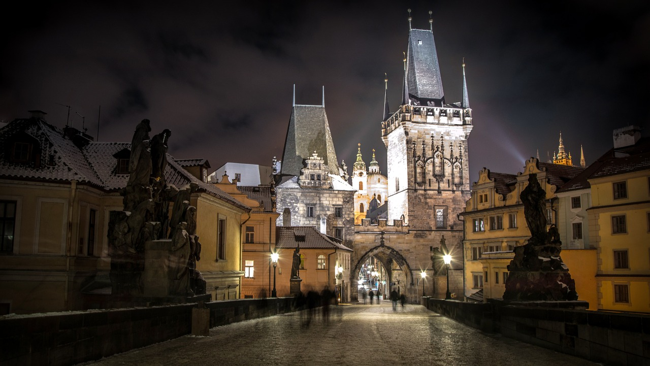 must visit places in Prague