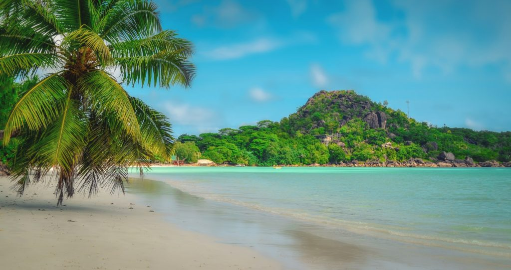 why stay in an eco-resort and eco-lodge in Seychelles