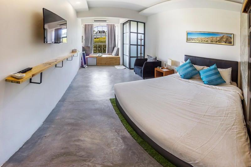 Roomies Penang best hostels in Penang