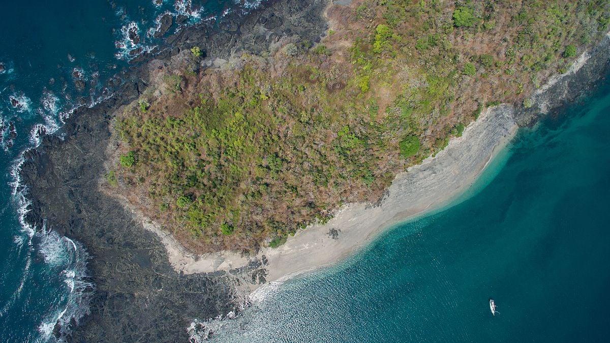 santa catalina island panama