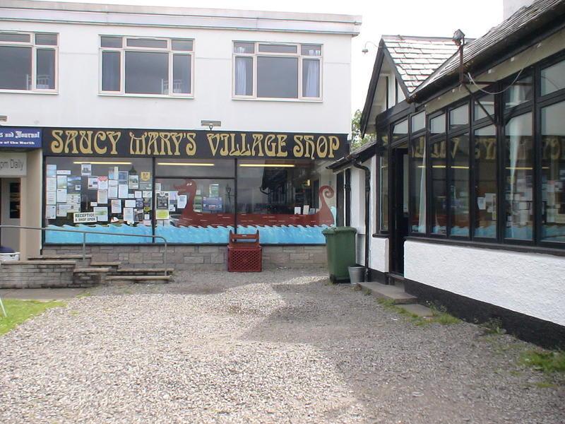 Saucy Marys Lodge best hostels in Isle of Skye