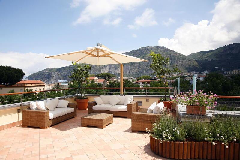 Seven Hostel best hostels in Sorrento