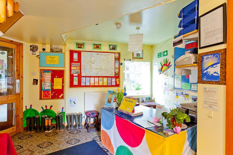 Skye Backpackersbest hostels in Isle of Skye