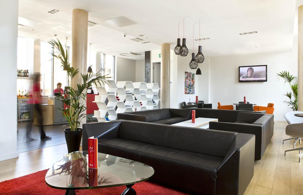 Sleeperz Hotel Cardiff best hostels in Cardiff