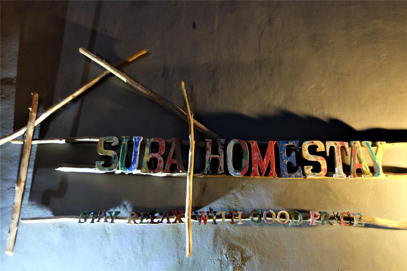 Suba Homestay best hostels in Nusa Lembongan and Nusa Penida