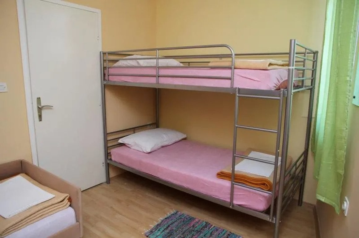 Sunce Hostel