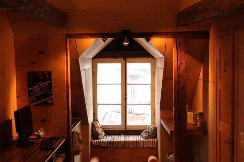 Tabinoya Travellers House best hostels in Tallinn