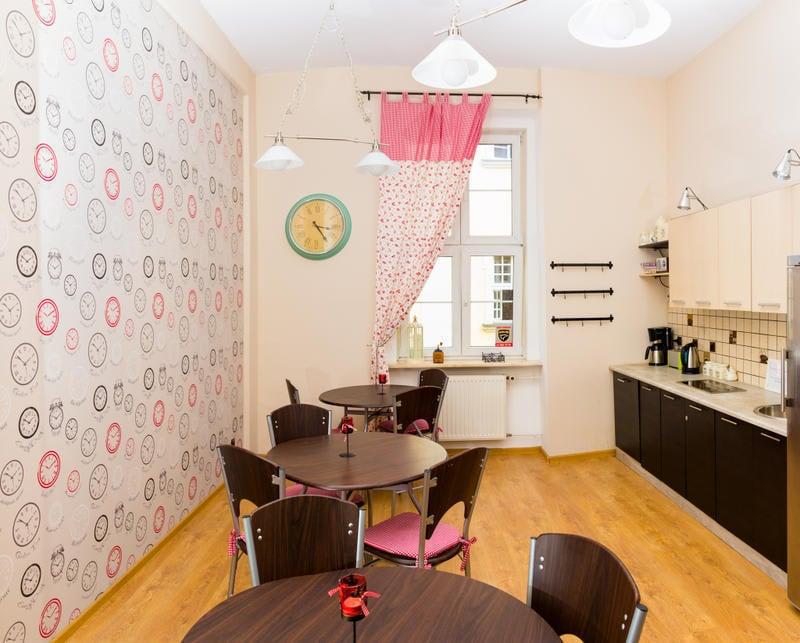 Tey Hostel best hostels in Poznan