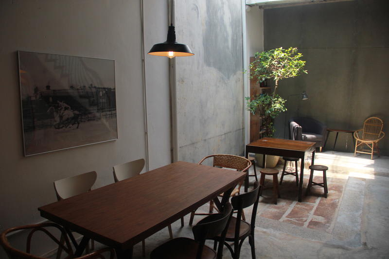The 80s Guesthouse best hostels in Penang