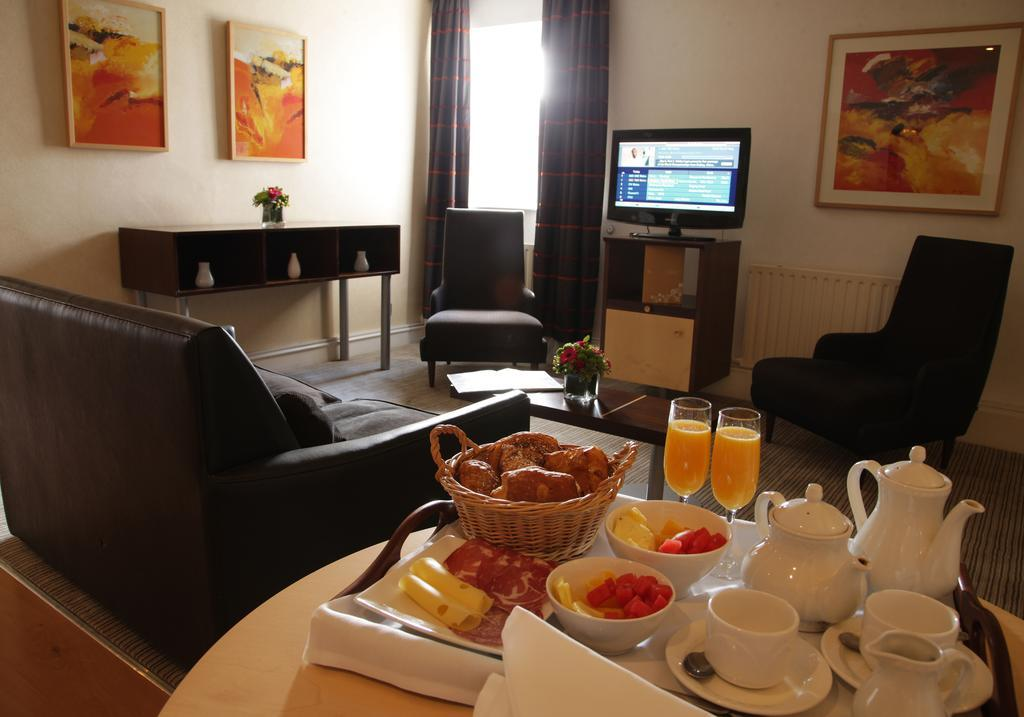 The Angel Hotel best hostels in Cardiff