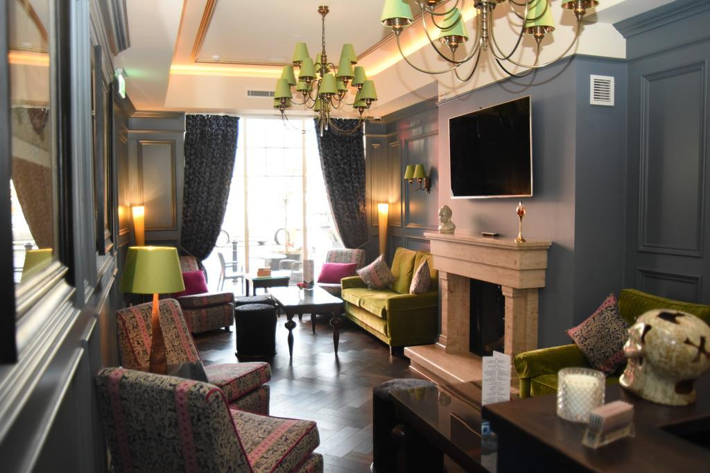 The Fairview Boutique Hotel best hostels in Killarney