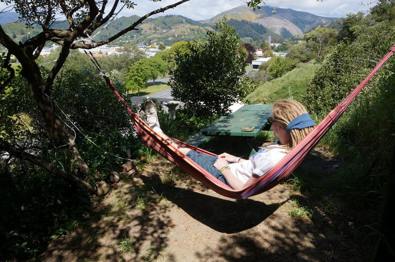 The Fountain Backpackers best hostels in Nelson