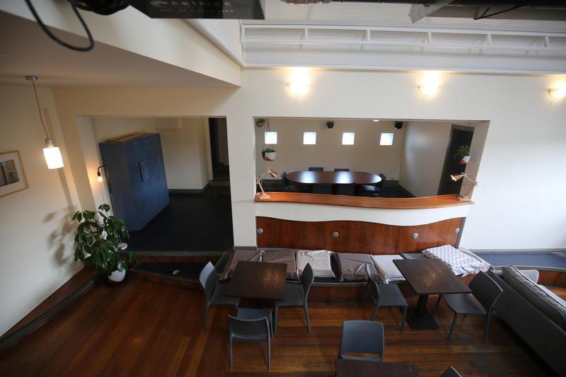 The Nook Backpackers best hostels in Hobart