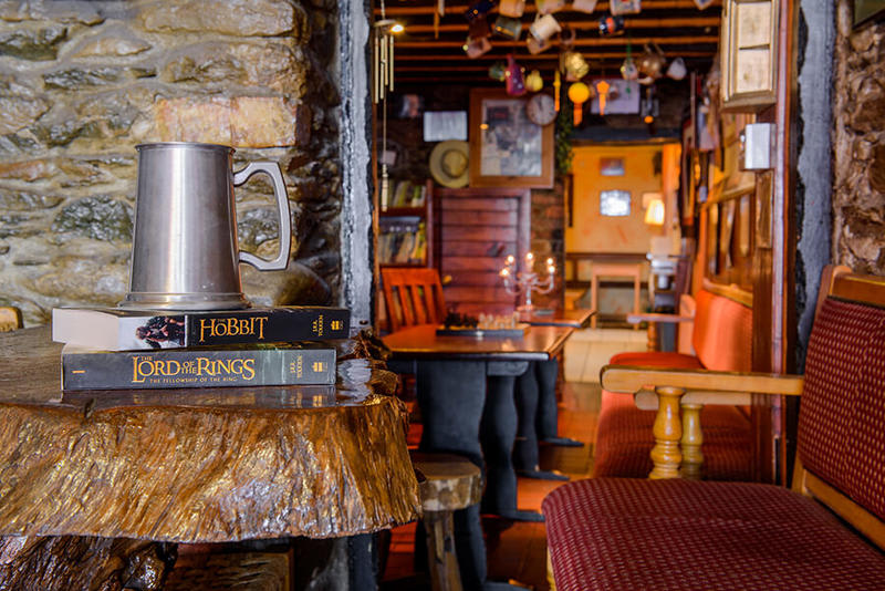 The Shire Accommodation best hostels in Killarney