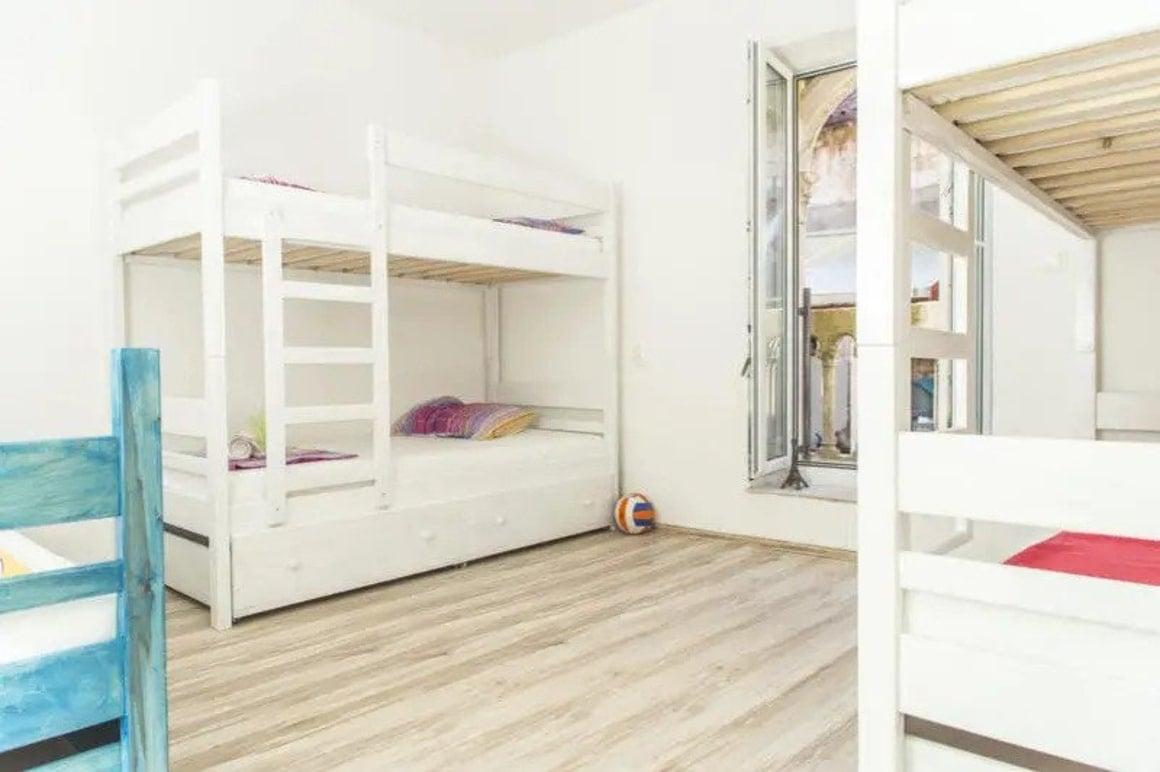 The White Rabbit Hostel