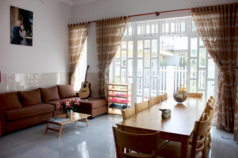 Tree House Hostel best hostels in Dalat