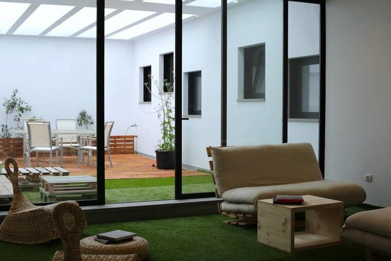 Trevejo Youth Hostel best hostels in Tenerife