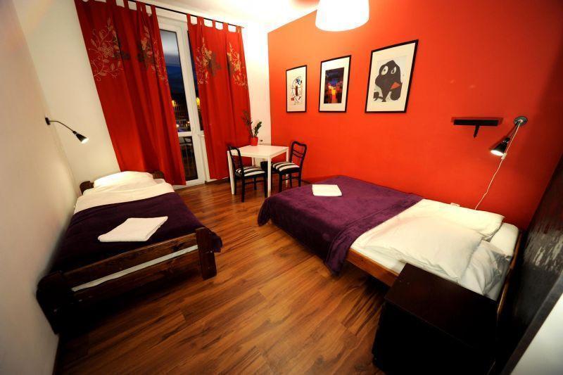 Very Berry Hostel best hostels in Poznan