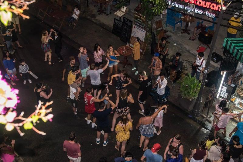 Vietnam Backpackers Hostel Hue best hostels in Hue