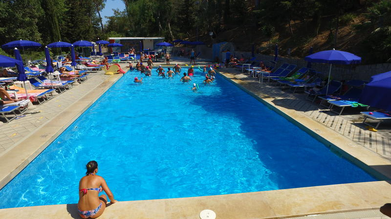 Village Campsite best hostels in Sorrento