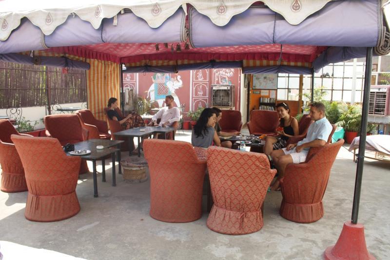 Vinayak Guesthouse best hostels in Jaipur