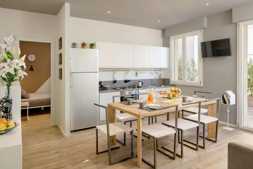 Well B best budget hotels in Bologna