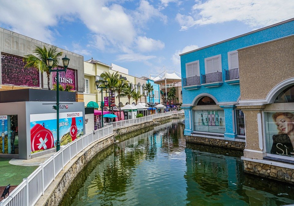Zona Hotelera, Cancun