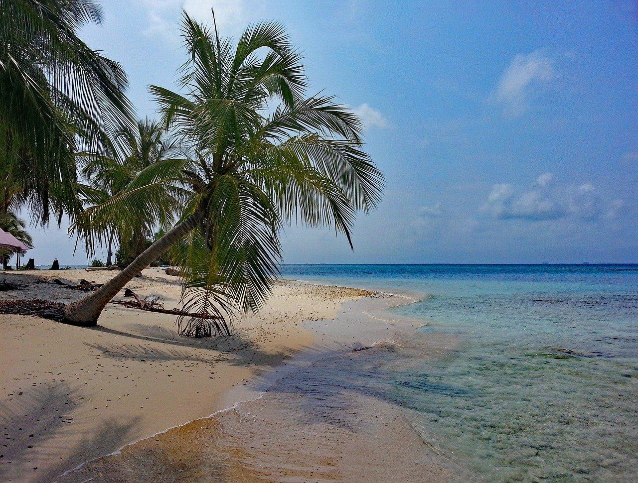 san blas island sailing