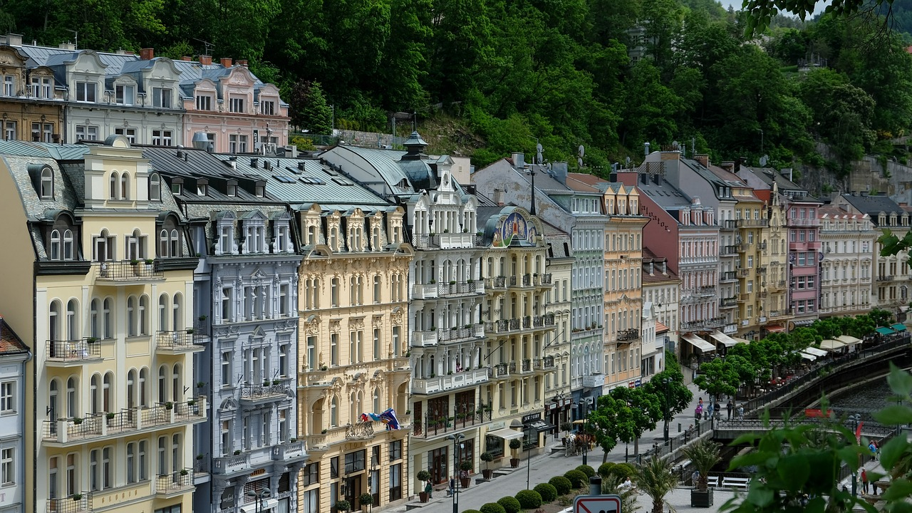 karlovy vary spa town places to visit czech republic