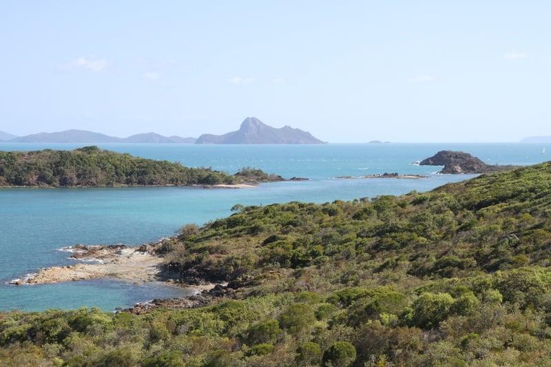 travel cairns landscape