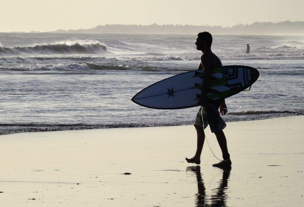 surfer-at-kuta-bali