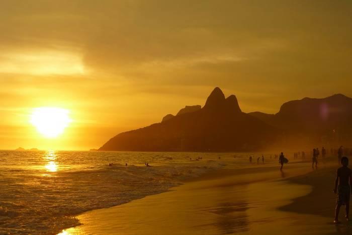 where to stay in Rio de Janeiro Ipanema