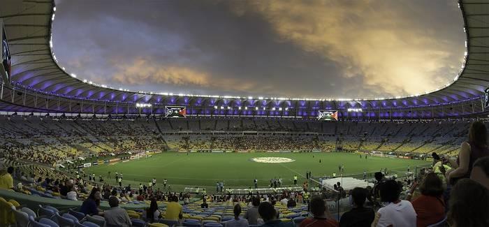 where to stay in Rio de Janeiro Macarana