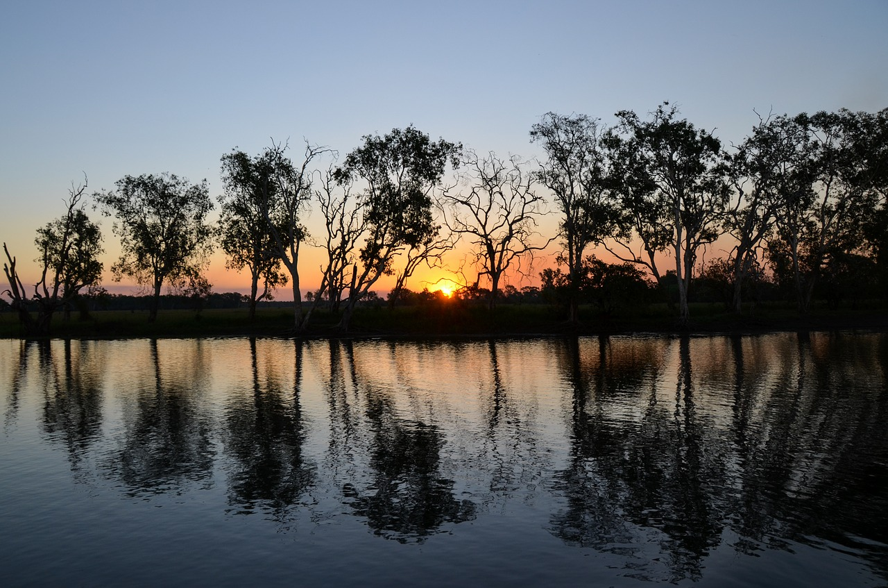 billabong kakadu backpacking darwin