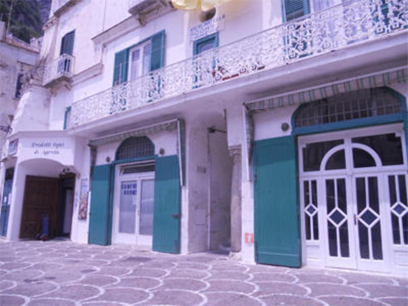 A Scalinatella Amalfi best hostels in Italy