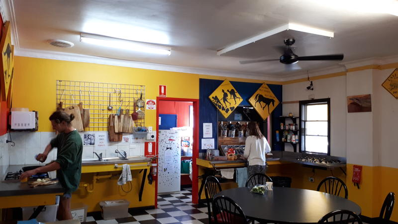 Alices Secret Travellers Inn Uluru and Alice Springs best hostels in Australia
