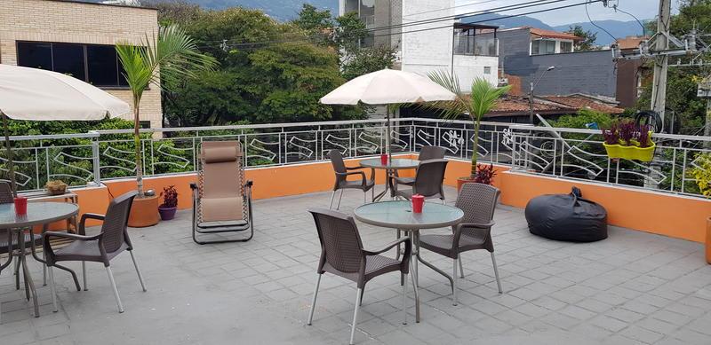Be Okay Hostel Medellin best hostels in Colombia