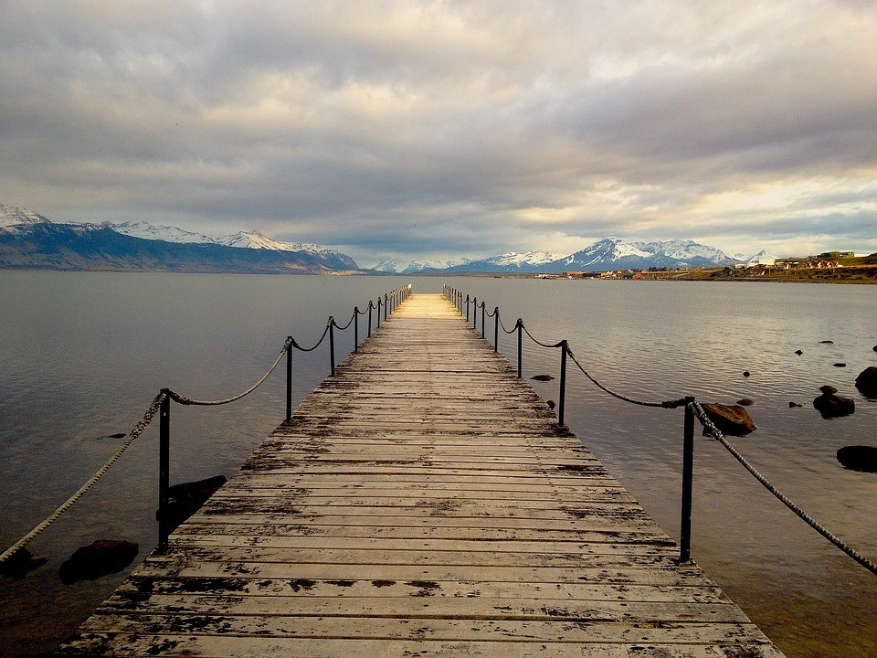 Best Hostels in Puerto Natales